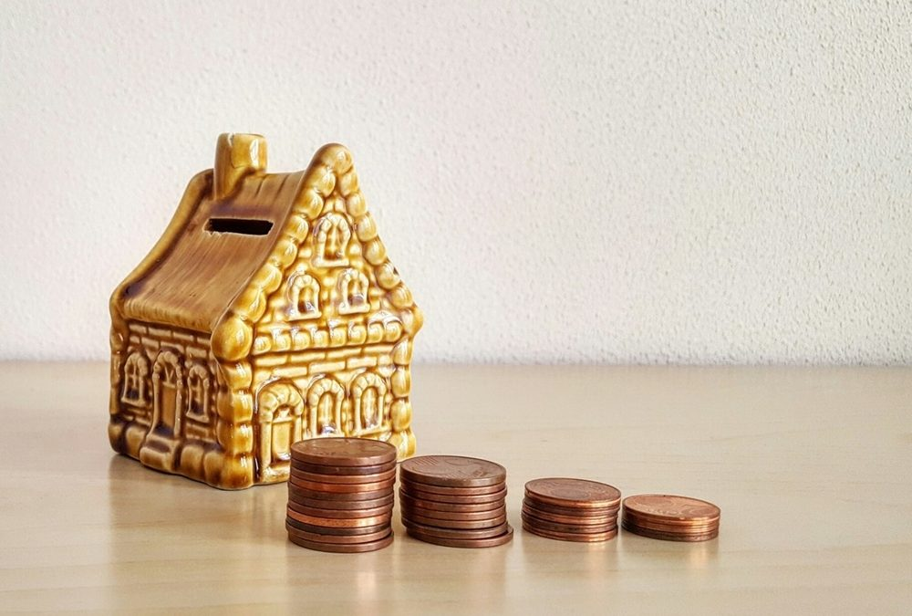 How to get your foot on the property investment ladder